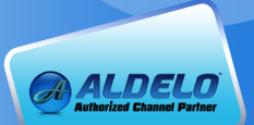 Aldelo Authorized Channel Partner logo